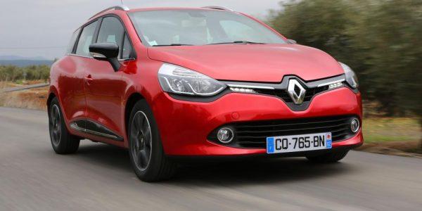 Renault Clio – Grandtour