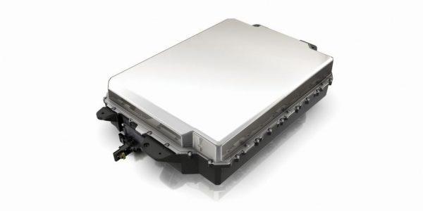 Renault Kangoo Z.E. – Batterie