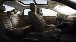 Renault Talisman - Innenansicht