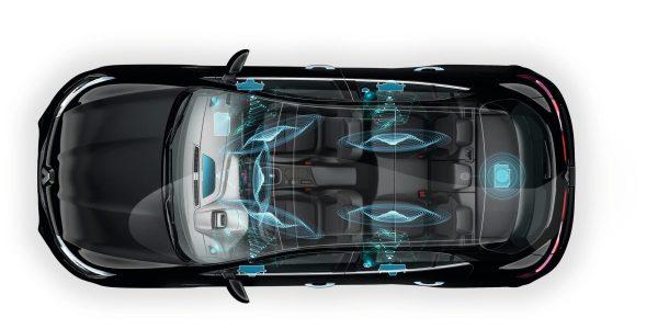 Renault Megane Bose(r) Edition