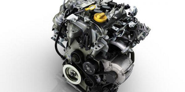 TCe 90 Motor